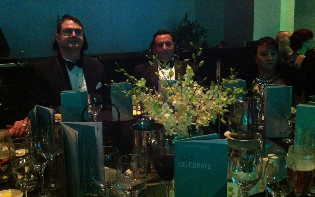 We're Telstra Business Awards Finalists